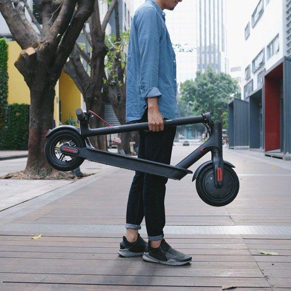¿buscas solucionar las averias de tu patinete electrico?